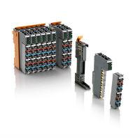 Купить, заказать системы ввода/вывода B&R