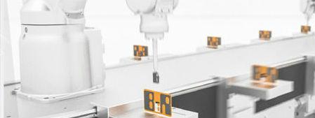 Купить, заказать универсальные конвеерные системы B&R